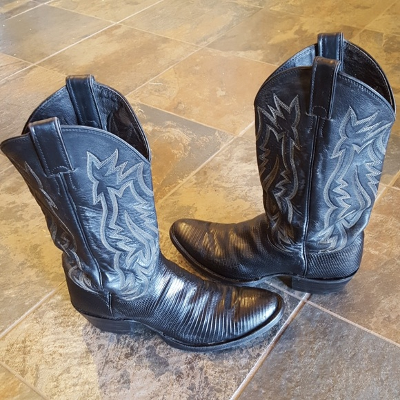 Justin Other - ✴Justin* Boots